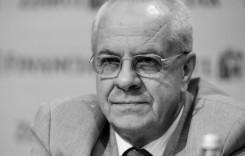 Constantine Stroe, părintele Dacia, a încetat din viaţă la vârsta de 74 ani.