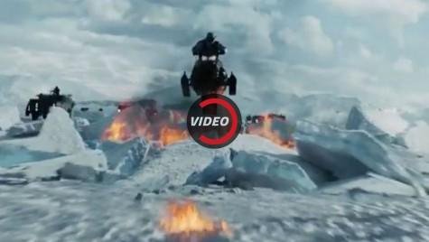The Fate of the Furious: Trailer-ul noului film cu supermașini
