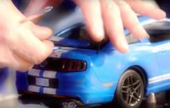 De Crăciun, Ford Craiova produce Mustang, în loc de B-Max