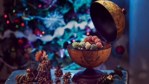 Cadouri de Crăciun. Din suflet pentru fiecare