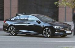Așa arată noul Opel Insignia – PRIMELE IMAGINI