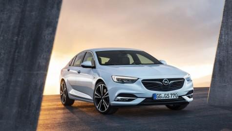 OFICIAL: Totul despre noua generație Opel Insignia