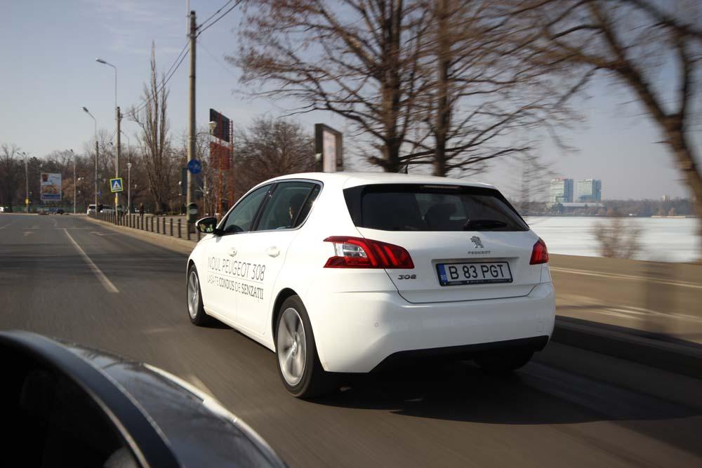 Peugeot 308 2014 autoexpert.ro