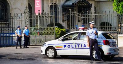 Restricţii de trafic marţi şi miercuri în centrul Bucureștiului