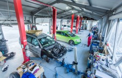 Top 3 cauze de intrare a maşinilor în service