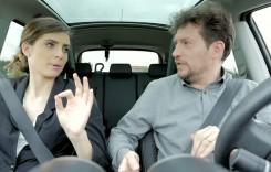 Soția copilot – Limitatorul de viteză cu gura mare