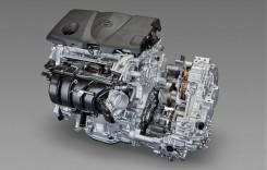 Toyota anunță o nouă generație de motorizări și transmisii
