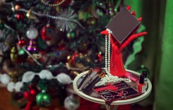 Crăciunul este magic alături de EA. Cu darul potrivit