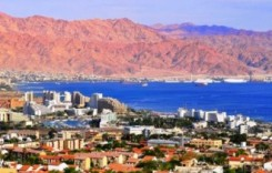Aqaba, un oraș exotic în stil iordanian