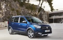 Dacia Dokker facelift și Lodgy facelift: CE NOUTĂȚI ADUC