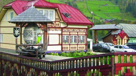 Descoperă povestea satului-muzeu Ciocănești!