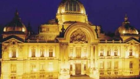 Istoria palatelor din București