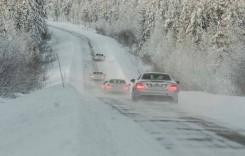 Infotrafic: Avertizări de ploi și ninsori abundente. DETALII AICI