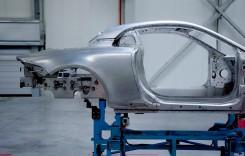 Alpine A120 Coupe: Versiunea de serie vine la Geneva