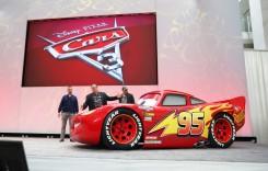 Cars 3: Fulger McQueen și teaser-ul oficial, la Detroit