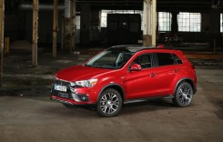 Preturi Mitsubishi ASX facelift: Start de la 18.700 euro