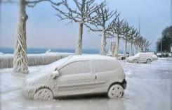 Regatul de gheață – V-ați deszăpezit mașina sau așteptați primăvara?