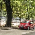 Test VW Up!