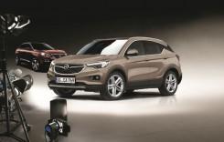 Viitoarele SUV-uri Opel: căsătorie din interes