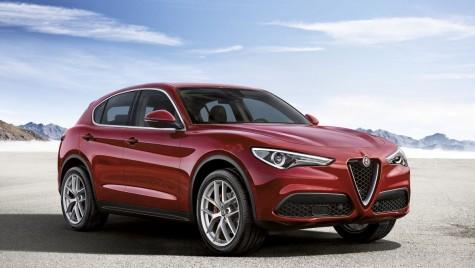 Alfa Romeo Stelvio: Noul SUV în versiune de bază Veloce cu 280 CP
