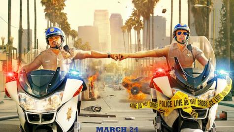 CHiPS: Serialul cu motocicliști din anii 80 renaște pe marile ecrane