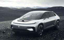 Faraday Future FF 91: Noul rival chinezesc al lui Tesla