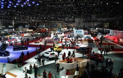 Avanpremieră Salonul de la Geneva: Lista noutăților