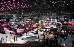 Salonul Auto de la Geneva: Avanpremiera noutăților