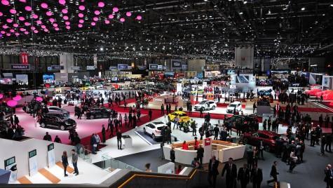 Salonul Auto de la New York: Lista premierelor