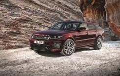 Proiecte secrete: Noul SUV Coupe Range Rover Velar