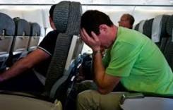 Așa scapi de frica de avion!