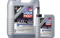 Liqui Moly: Nou ulei special pentru modelele Ford