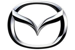 Mazda Logo-uri