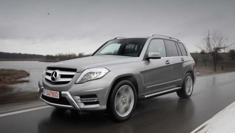Recall pentru 170.000 de automobile diesel Mercedes-Benz fabricate înainte de 2015