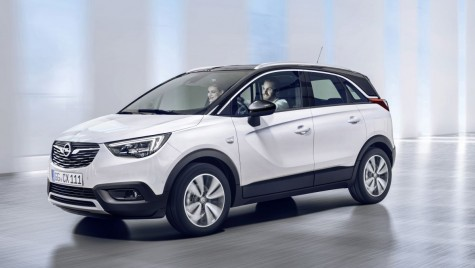 Preturi Opel Crossland X: Cât costă noul SUV în România