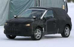 Seat Arona: Primele imagini cu noul SUV de oraș