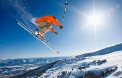 Top 5 staţiuni de schi din Europa