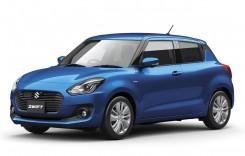 Noul Suzuki Swift, lansat în Japonia. Versiunea europeană vine la Geneva