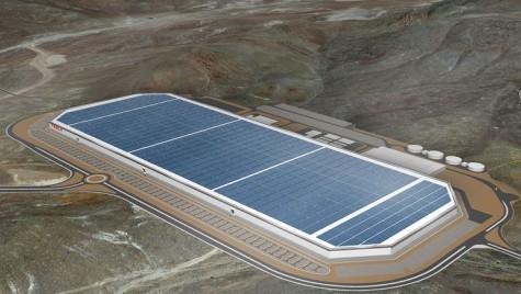 Baterii domestice: noua afacere a producătorilor auto
