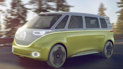 Volkswagen pune presiune pe Tesla și cumpără baterii de 20 de miliarde de euro
