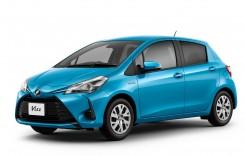 Nou motor de 1,5 litri pentru Toyota Yaris facelift