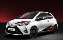 Toyota Yaris WRC: Hot hatch cu 210 CP și facelift pentru întreaga gamă