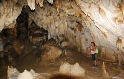 Cele mai frumoase peșteri din Apuseni