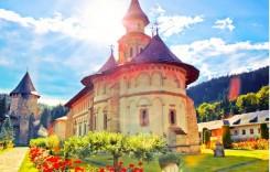 Popas la mănăstirile din Bucovina