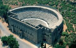 Topul celor mai vechi ruine din Turcia