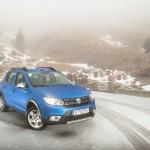 Dacia Sandero Stepway (3)