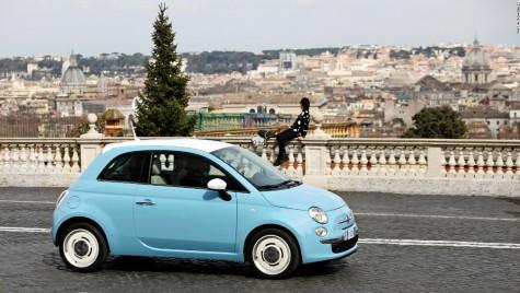 Mașinile mici sunt afaceri mari – Iată cele mai mici mașini din lume