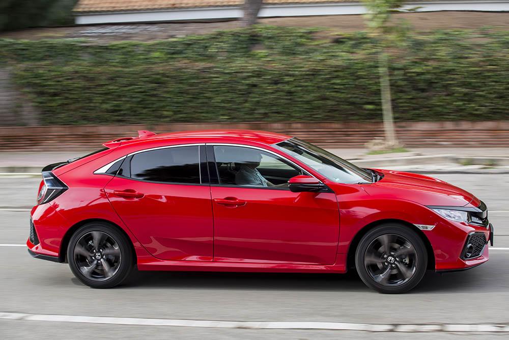Honda Civic 201707