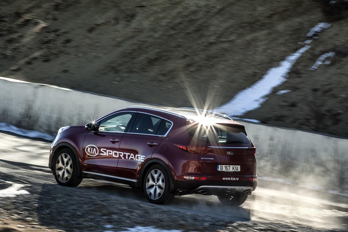 Kia Sportage & Ford Kuga (16)