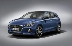 Prețuri Hyundai i30 în România